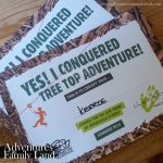 Grizedale Forest Go Ape Certificate